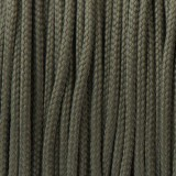 Paracord 425 Type II (3mm), OD green #011-Тype2