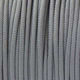 Paracord 425 Type II (3mm), dark grey #030-Тype2