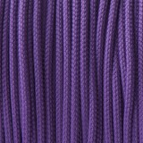 Paracord 425 Type II (3mm), purple #026-Тype2