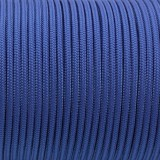 Paracord 425 Type II (3mm), royal blue #376-Тype2
