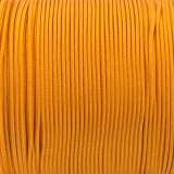 Minicord. Paracord 100 Type I (1.9 mm), Orange #045-type1