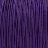 Micrо cord (1.4 mm), Indigo #032-1