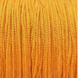Micro cord (1.4 mm), golden rod #087-1