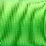 Paracord 275 (2,2mm), neon green #462-2