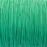 Micro cord (1.4 mm), lemongrass #461-1