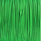 Micro cord (1.4 mm), neon green #462-1