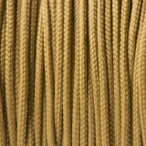 Paracord 425 Type II (3mm), golden sand #028-Тype2