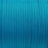 Coreless Paracord, blue #050-H, (полый шнур)