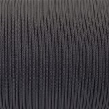 Paracord 275 (2,2mm),  Raven wing #411-2