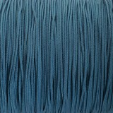 Micro cord (1.4 mm), blue oil #420-1