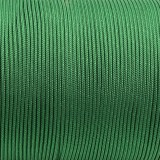 Minicord. Paracord 100 Type I (1.9 mm), royal green #469-type1