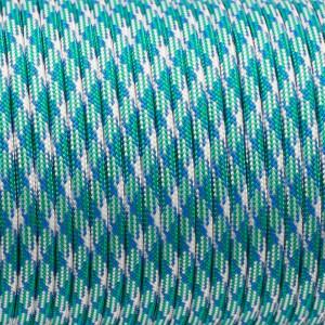 Paracord 550, blue chock #152