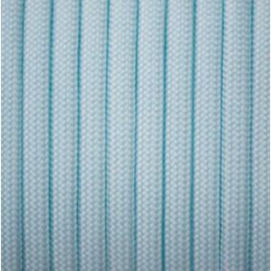 Paracord 550, fluorescent light blue #gid03 (светящийся)