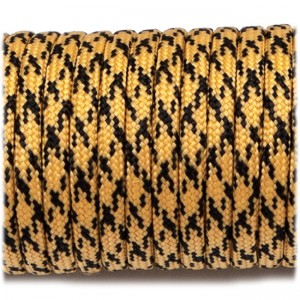 Паракорд. Paracord Type III 550, cheetah #203