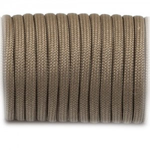 Паракорд. Paracord Type III 550, cover green #084