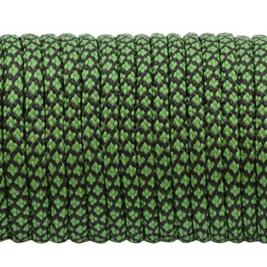 Паракорд. Paracord Type III 550, gunmetal #088