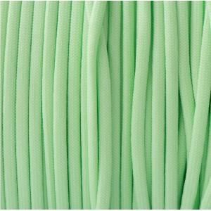 Паракорд. Paracord Type III 550, fluorescent (светящийся) green #gid01
