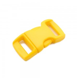 "3/8"", желтый, фастекс пластиковый"