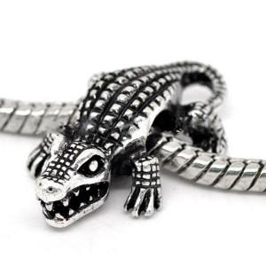"Бусина ""Крокодил"""