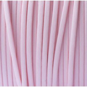 Паракорд 550, fluorescent (светящийся) pink #gid04
