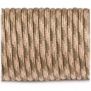 Паракорд. Paracord Type III 550, coyote beige #334