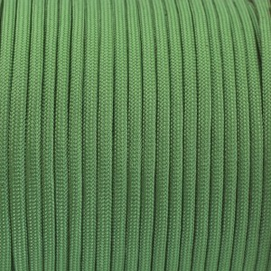 Паракорд. Paracord Type III 550, moss #331