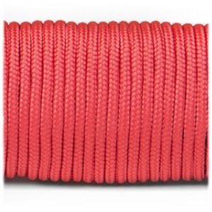 Paracord 275 (2,2mm), crimson #324-2