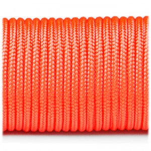 Paracord 100, sofit orange #345-2