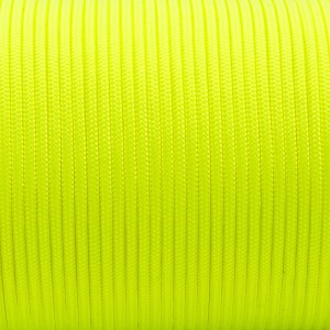 Паракорд. Paracord 550 sofit yellow #319