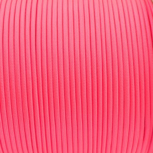 Paracord 550, sofit pink #315