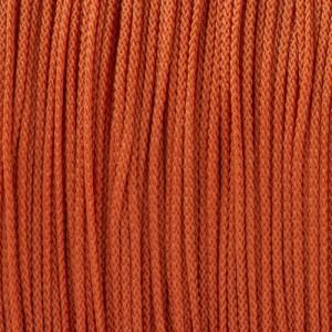 Micro cord (1.4 mm), orange yellow #044-1
