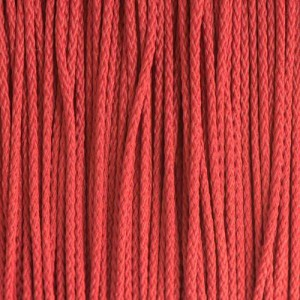 Microcord crimson #324-1