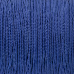 Micro cord (1.4 mm), royal blue #376-1