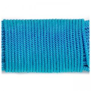 Micro cord (1.4 mm), ocean blue #337-1