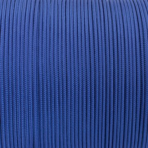 Paracord 100, royal blue #376-2