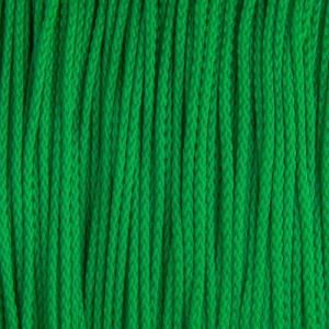 Micro cord (1.4 mm), green #025-1