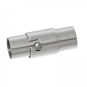 Цилиндрическая магнитная застежка