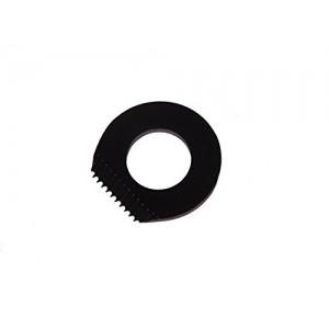 Застежка-кресало, черный