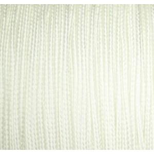 Micro cord (1.4 mm), white #007-1