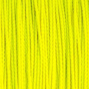 Micro cord (1.4 mm), sofit yellow #319-1