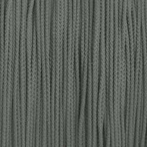 Micro cord (1.4 mm), dark gray #030-1