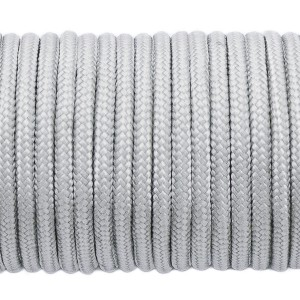 Paracord 275 (2,2mm), silver #002-2