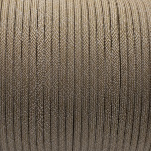 Paracord 550, NOISE: coyote brown #012-N