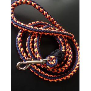 Поводок для собаки, из паракорда V 5