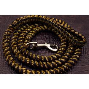 Поводок для собаки, из паракорда Double knot