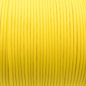 Paracord 550, yellow pastel #419