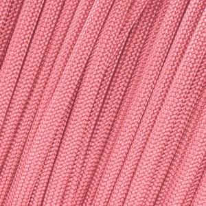 Paracord 550,  light pink #NR097