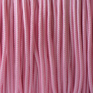 Paracord 425 Type II (3mm), light pink #NR097-Тype2