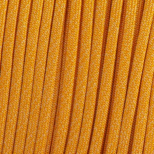 Paracord 550, NOISE: golden rod #087-N