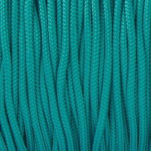 Paracord 425 Type II (3mm), emeral green #086-Тype2